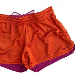 Nike Dri-Fit Hero Mesh Workout Shorts